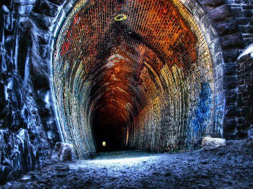 Swan Tunnel, Perth, Australia