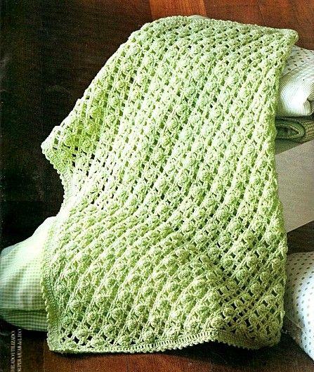 1000 idees sur le theme Couvertures Tricotees Pour Bebe ...