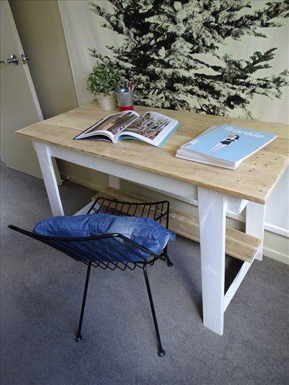 Nordic Inspired Work Desk