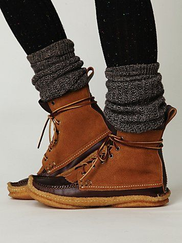 I need this whole thing. The boots are sold out! Boo(ts). Mendocino Hunt Boot via Free People