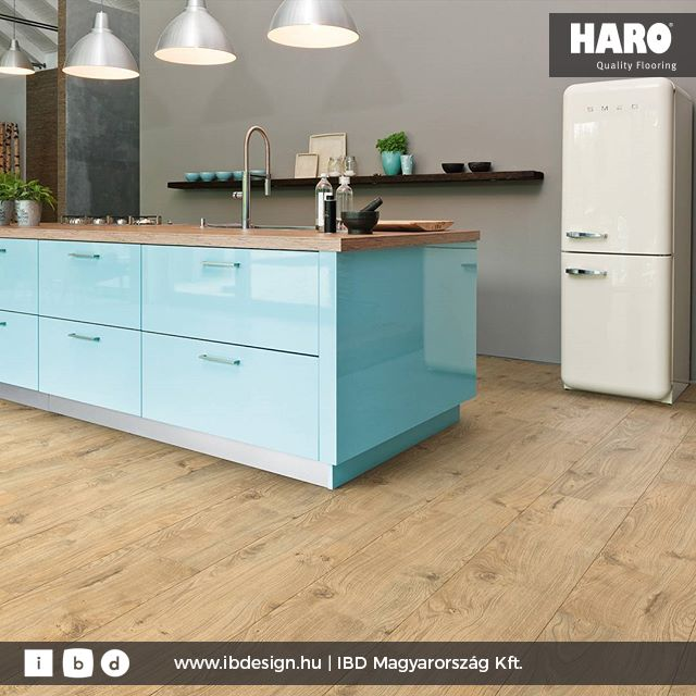 #haro #floor #kitchen #fashion #style #ibd
