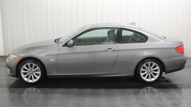 Cars for Sale: Used 2011 BMW 335i xDrive Coupe for sale in Findlay, OH 45840: Coupe Details - 453350185 - Autotrader