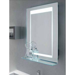 Specchio e specchiera bagno retroilluminato LED Bluetooth Leo - Vanità & Casa