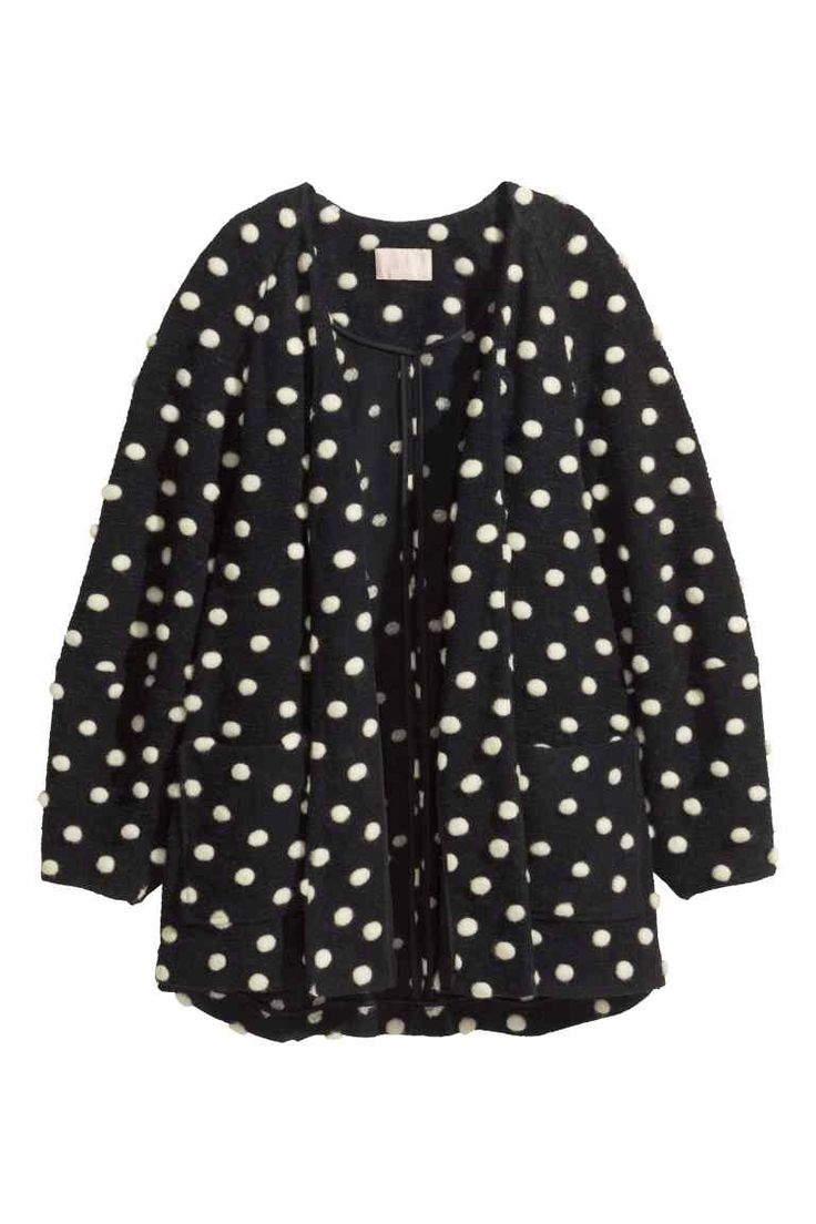 Giacca a pois | H&M