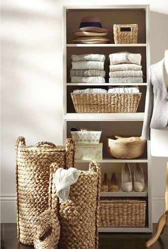 build your own sutton modular closet collection from potterybarn