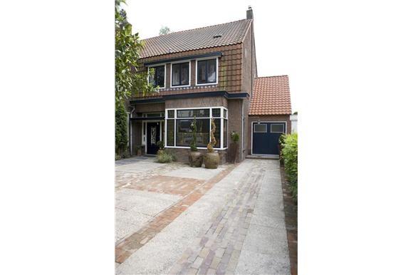 Groenewoudseweg 41 te Nijmegen