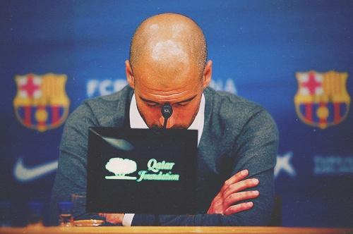 Pep Guardiola #FCB #FCBarcelona #Barca #Barcelona: Fcb Fcbarcelona, Soccer Management, Fcbarcelona Barca, Today Sports