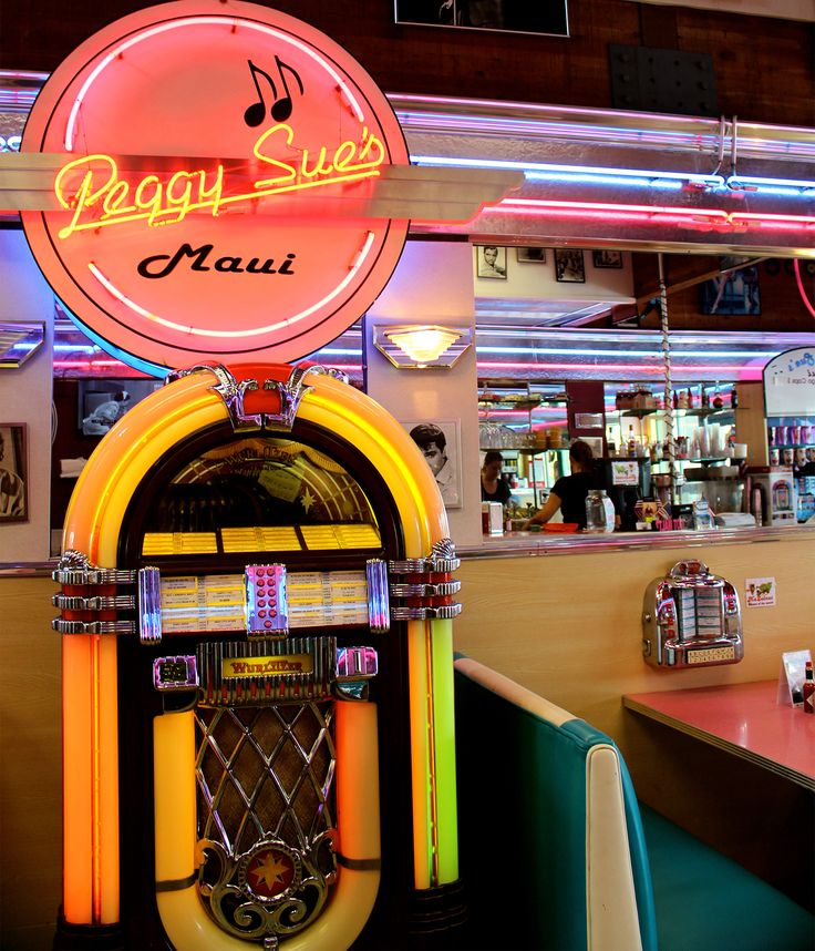 Peggy Sue's Maui -  Maui Revealed ONO; Frommer's Highly Recommended