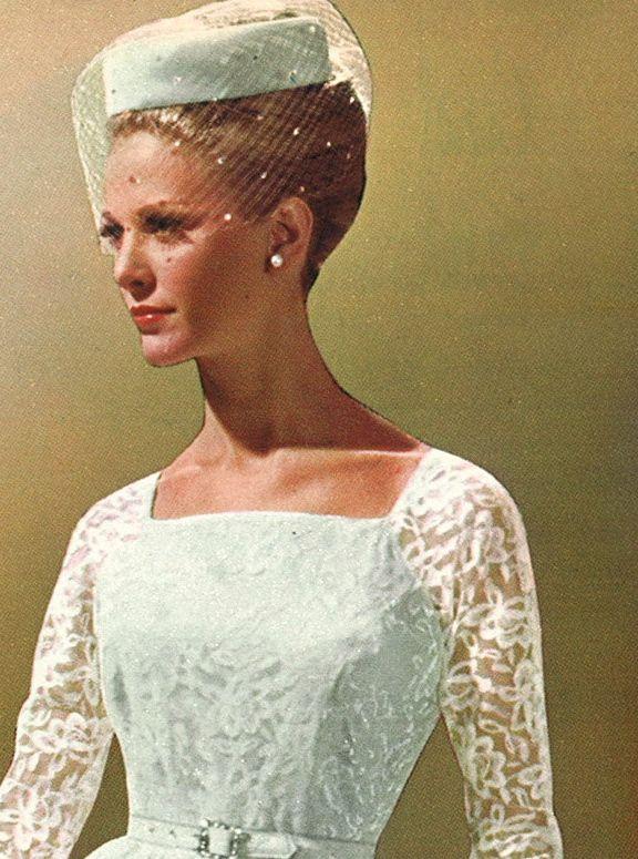 Montgomery Ward - 1964! ♥Simply Aline ♥From simplyaline.com ♥