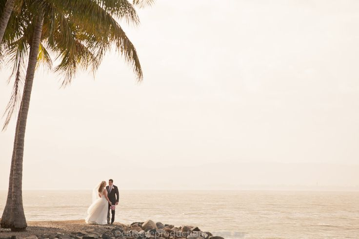 Port Douglas wedding photography Rex Smeal park