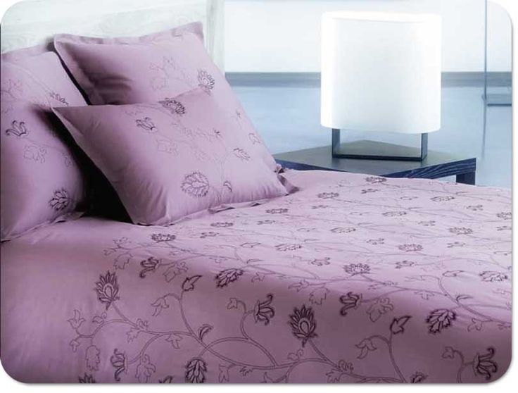 Bed Linen - Mafatlal Industries Limited