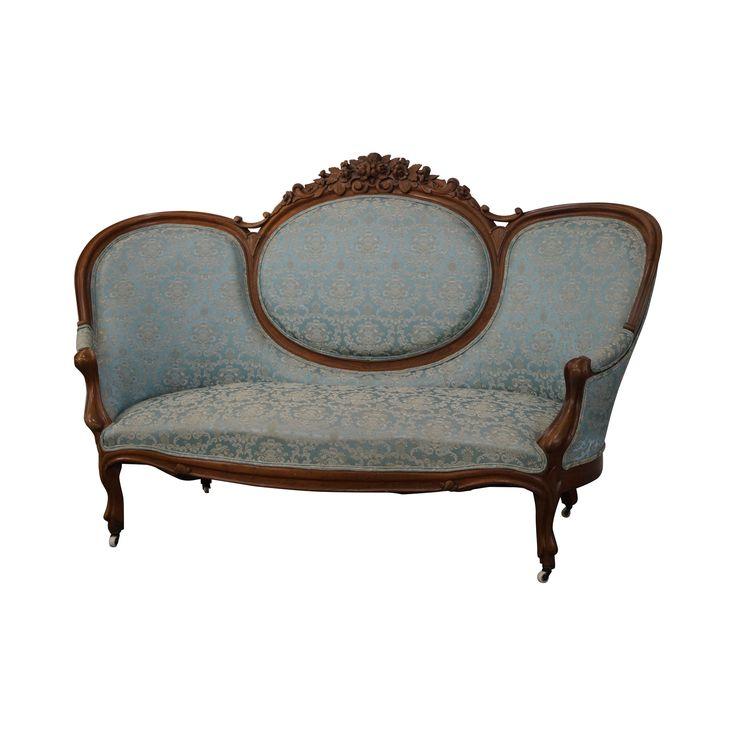 Antique Couches Pinterest: 1000+ Ideas About Victorian Sofa On Pinterest