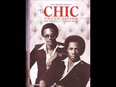 Chic - I Want Your Love (Dimitri From Paris Remix) - YouTube
