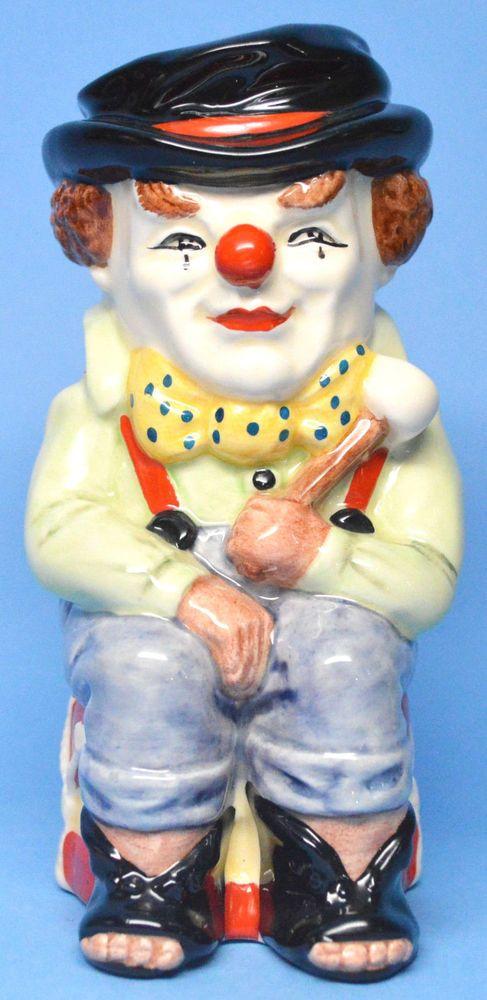 clown tobi
