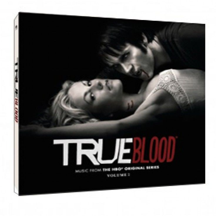 True Blood: Music from the HBO Original Series Volume 2 CD