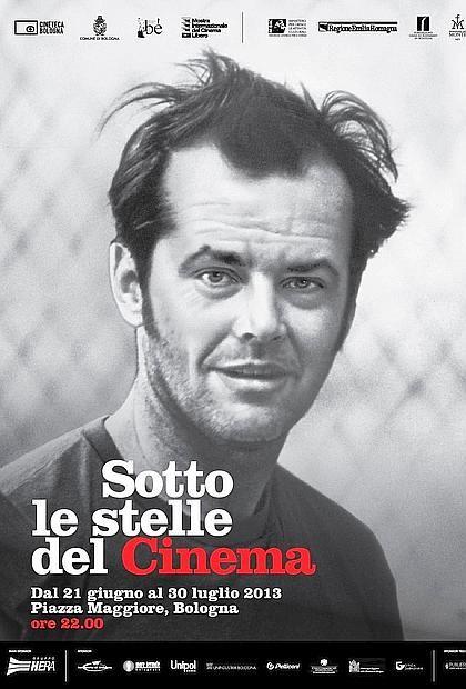 Sotto le stelle del Cinema bologna 2013