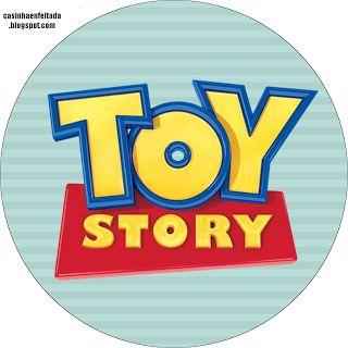 Kit Festa Toy Story Para Imprimir Grátis                                                                                                                                                                                 Mais