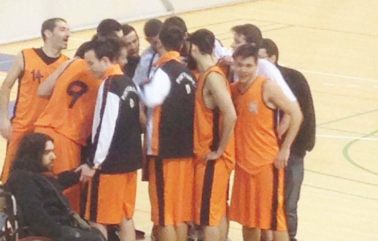 Pintobasket E.C.B. 84 – 66 Patrocinio San José Entrenador: García, J - #1 Jesús, P (6), #2 Castro, J (2), #4 Fernández, C (3), #5 Pacheco, J (6), #6 Cano, J (11), #7 Vaquerizo, M.A. (6), #9 De la Cruz, J.M. (17), #10 Pacheco, A (18), #12 Tapiador, J (0), #14 González, I (7), #17 Pérez, D (2), #21 Del Pozo, A (6). Los pinteños recibieron al conjunto de Patrocinio ...