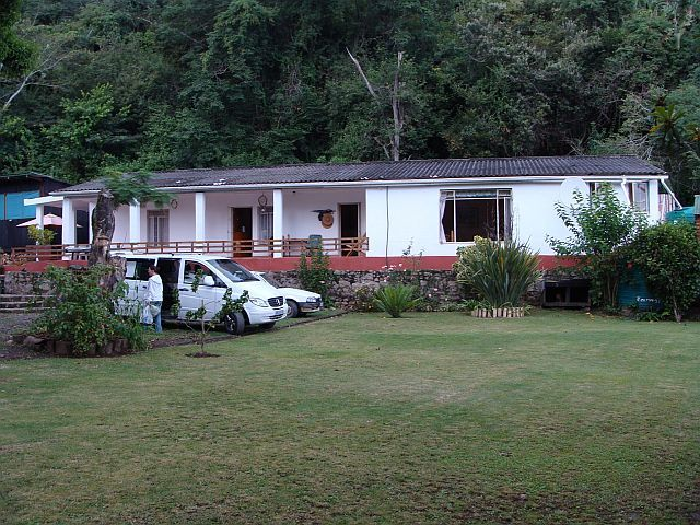 Port St Johns Farmhouse - Port St Johns Farmhouse is located close to Mthatha, Lusikisiki and other Wild Coast towns, and is an ideal home base for long term accommodation. Set in indigenous forest, 100 m from the great Umzimvubu ... #weekendgetaways #portstjohns #southafrica