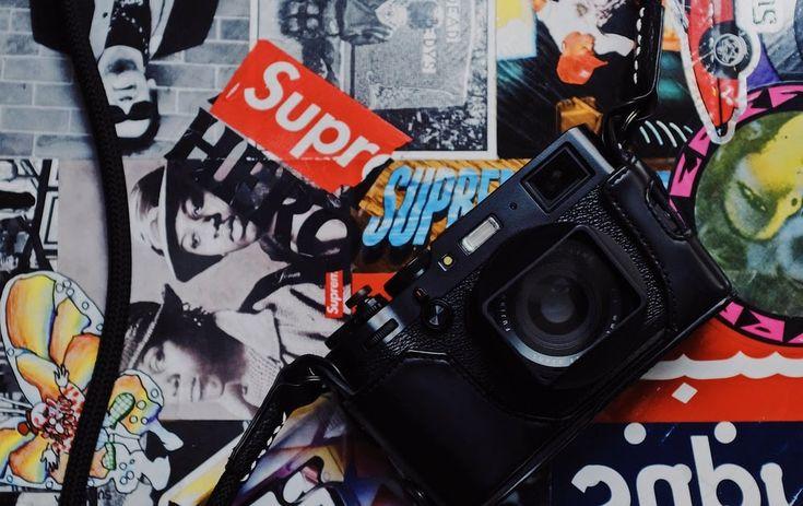 30 Gambar Wallpaper Kartun Paling Keren- Supreme Wallpapers Free Hd Download 500 Hq Unsplash ...
