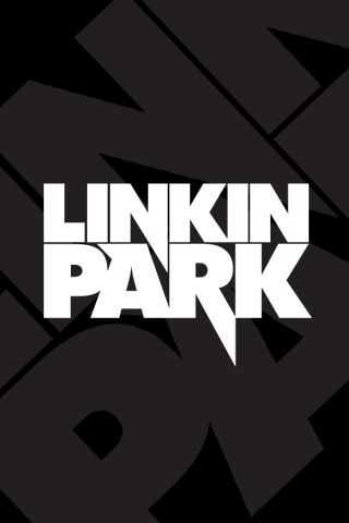 Linkin Park Logo iPhone Wallpapers