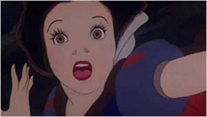 Sorprendentes maquillajes de princesa Disney para Halloween