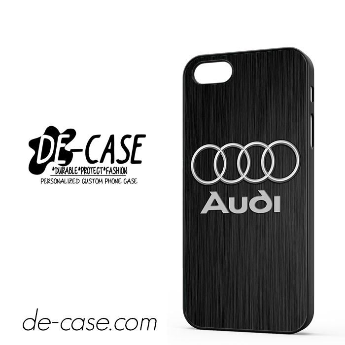 Audi DEAL-1114 Apple Phonecase Cover For Iphone 5 / Iphone 5S