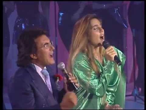 """AL BANO Y ROMINA POWER """"MUJER POR AMOR"""""""
