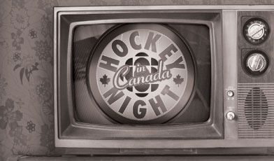 Dolores Clamans song had been used on Hockey Night in Canada since 1968.