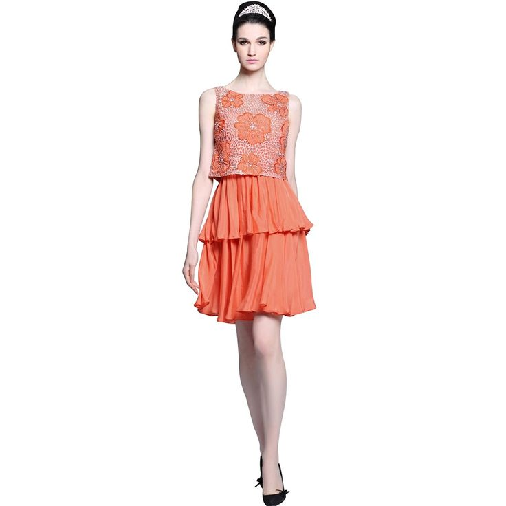 Zhiyuan Bateau Two Pieces Mother Of The Bride Chiffon Dress Discover This Special