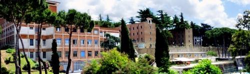 Lycée Français Saint Dominique de Rome : Une histoire merveilleuse !   (1ère partie)