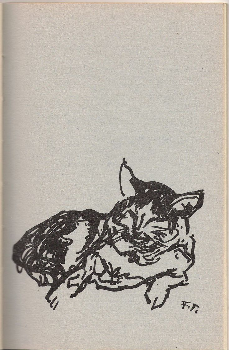 """Ilustracje: Feliks Topolski Autor: Czesław Bednarczyk Tytuł: Kubuś Wydane: """"Oficyna Poetów i Malarzy"""", Londyn, Anglia, 1989. Wydanie II. posted by: garaż ilustracji książkowych"""