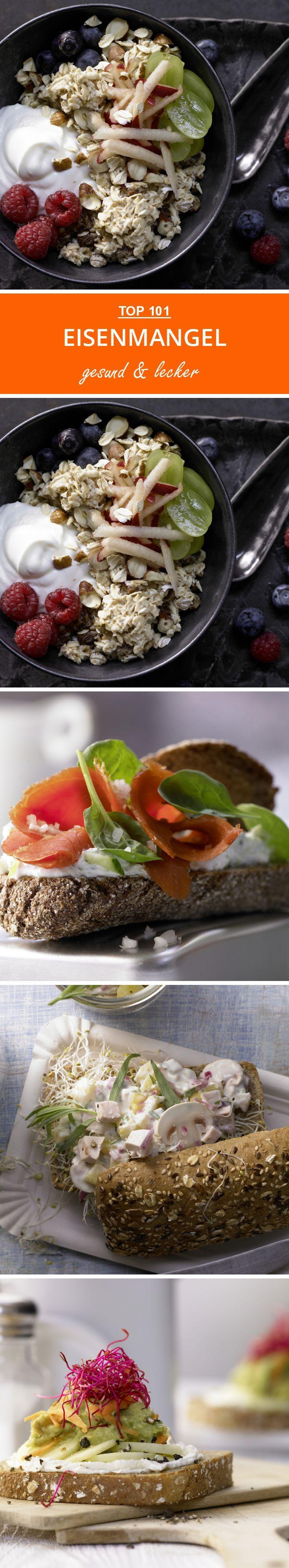 Eisenmangel | eatsmarter.de