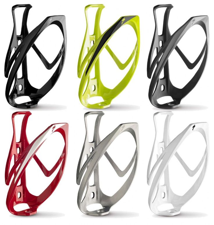 Specialized Rib Cage 2 Road/ Mountain Bottle Cage 2015