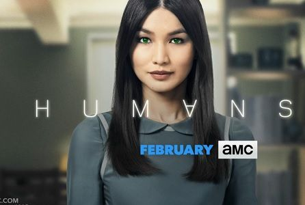 Watch the newest teaser for Humans, Season 2, which begins in February. Has Anita turned murderous?