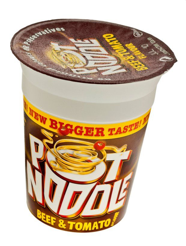 Skittles, Jammy Dodgers and Pot Noodle: Accidentally vegan snacks | Metro News