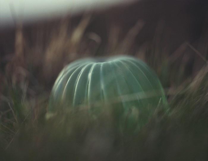 glowing - sian bonnell
