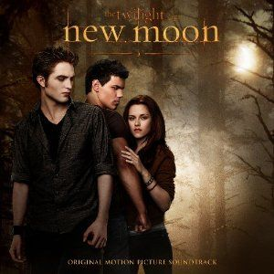 The Twilight Saga: New Moon Soundtrack Don't knock it until you've had a listen. Some really good stuff and very chill. I forgot how good it was until I picked it up again.