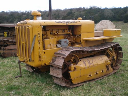 traktor-caterpillar-r-2-1936.jpg (500×375)