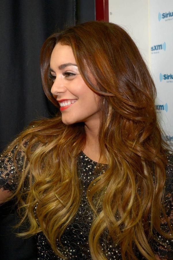 vanessa hudgens light hair 2013 wwwpixsharkcom