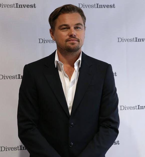 Leo, bist du's? Der Schauspieler überraschte jetzt mit neuem Look.