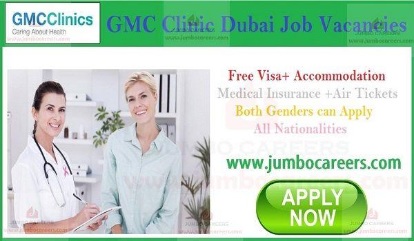 Gmc Clinics Dubai Jobs For Nurse Physiotherapist Dermatologist 2019 Nursing Jobs Healthcare Jobs Legal Nurse Consultant Jobs