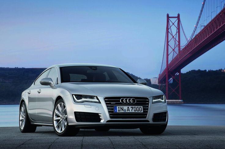 Audi A7 | 2013 Audi A7 Sportback