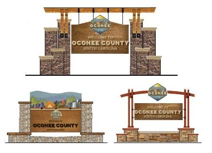 202 best landscape sign images on pinterest wayfinding for Home gateway architecture