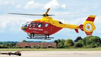 Thames Valley and Chiltern Air Ambulance to start night flights next year | Maidenhead Advertiser
