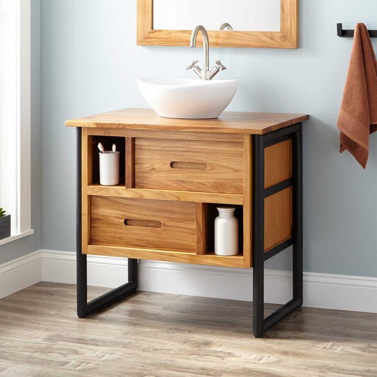12 Best Bathroom Reno Images On Pinterest Bath Vanities