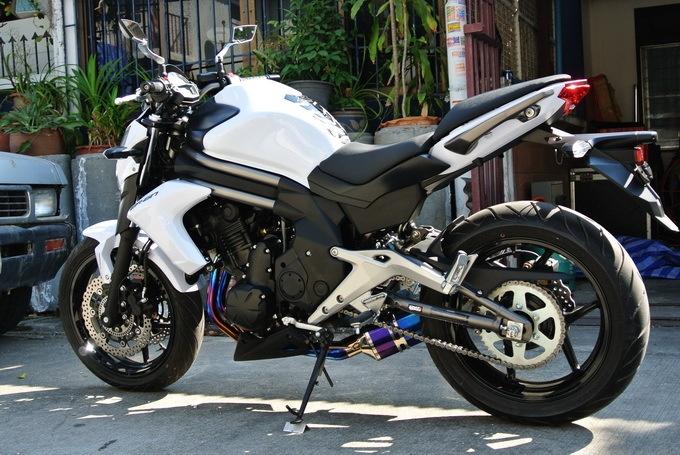 Kawasaki ER-6N