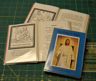 2 church Quiet Books to download: Church Stuff, Photo Books, Quit Books, Revere Books, Books Ideas, Church Quiet Books, Kids Church, Felt Quiet Books, Books For Kids