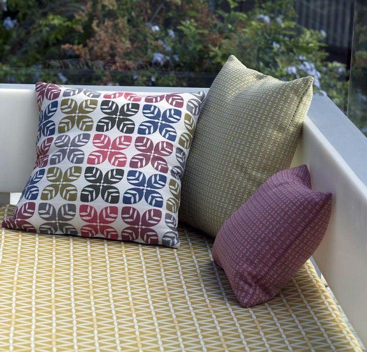 Cushion Combination 1