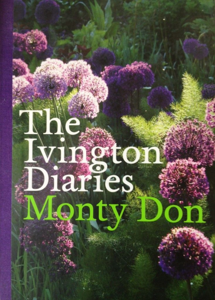 The Ivington Diaries by Monty Don. Book Review.